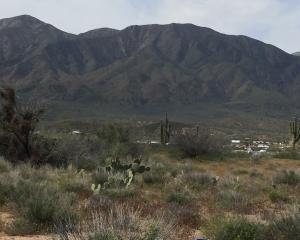57Q N Riverview Ln, Tonto Basin, AZ 85553