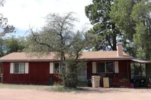 804 S Pony Circle, Payson, AZ 85541