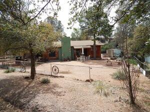 413 E Alpine Drive, Payson, AZ 85541