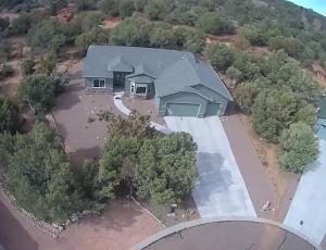 1705 W Dillon Way, Payson, AZ 85541