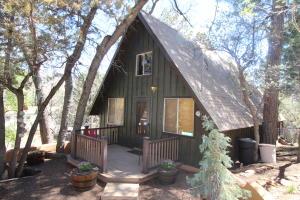 6416 Pine Cone Trail, Pine, AZ 85544