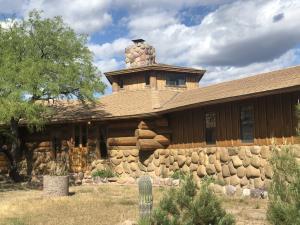 499 N Bobcat Trail, Tonto Basin, AZ 85553