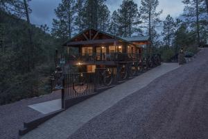Your new Mountain Retreat!