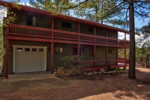 4851 Sunrise, Pine, AZ 85544