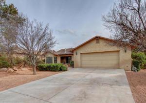 907 W Country Lane, Payson, AZ 85541