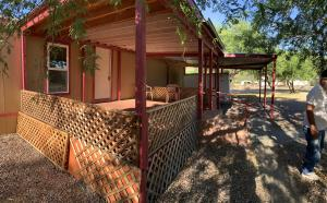 224 E Jackass Flats Road, Roosevelt, AZ 85545