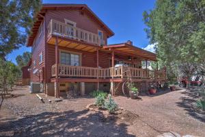 1054 S PALOMINO Place, Payson, AZ 85541
