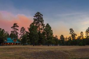 2458 Forest Service 317B Road, Happy Jack, AZ 86024