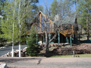 1305 S Hunter Creek Drive, Payson, AZ 85541