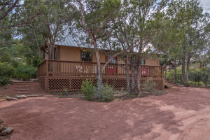 1102 S Western Drive, Payson, AZ 85541