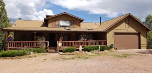 6557 Jan Drive, Pine, AZ 85544