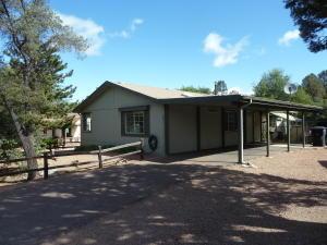 506 E Alpine Drive, Payson, AZ 85541