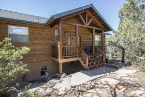 3131 N Kysar Way, Pine, AZ 85544