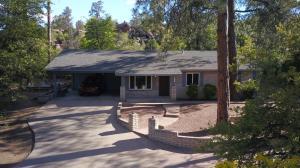 702 S Manzanita Drive, Payson, AZ 85541
