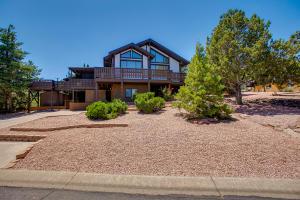 601 W St Moritz Drive, Payson, AZ 85541