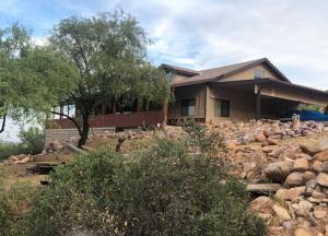 221 W Elmer Lane, Tonto Basin, AZ 85553