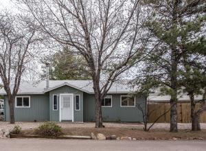 316 W Roundup Road, Payson, AZ 85541