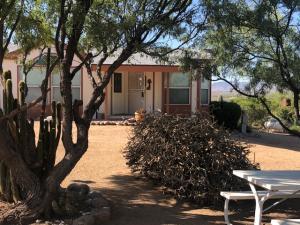 118 E EL Vagamundo Lane, Tonto Basin, AZ 85553
