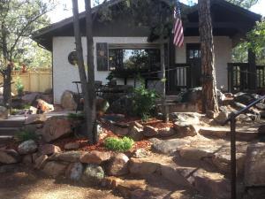 208 E Sherwood Drive, Payson, AZ 85541