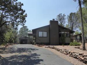506 N WILLIAM TELL Circle, Payson, AZ 85541