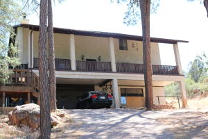 401 E Cherry Street, Payson, AZ 85541