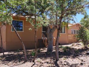 3235 N Kysar Way, Pine, AZ 85544