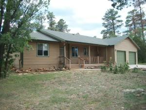 4060 TIMBERLINE Drive, Happy Jack, AZ 86024