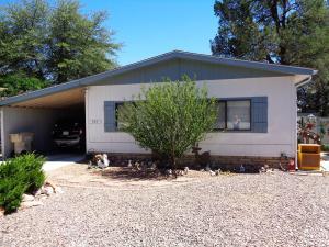 505 E Eckles Street, Payson, AZ 85541