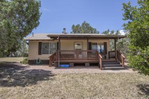 8178 W Sepia Road, Payson, AZ 85541