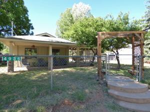 4936 N Old Spruce Drive, Strawberry, AZ 85544