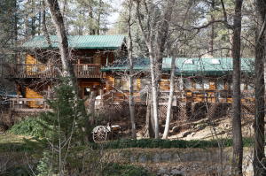 345 W Ashby Apple Drive, Payson, AZ 85541