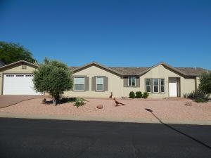 120 S Windy Hill, Roosevelt, AZ 85545