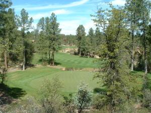 2418 E Scarlet Bugler Circle, Payson, AZ 85541