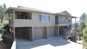 1205 N Arrowhead Drive, Payson, AZ 85541