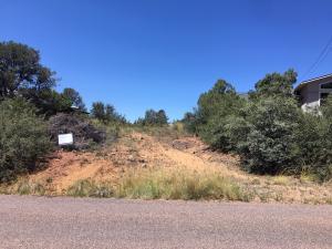 TBD N Verde Circle, Payson, AZ 85541