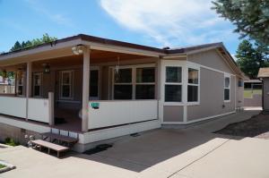 160 W Bluebird, Christopher Creek, AZ 85541