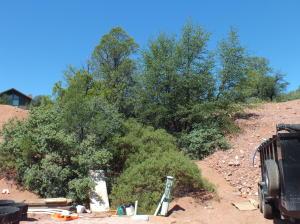 222 S Thunder Mountain, Payson, AZ 85541