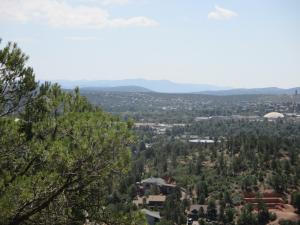 1001 N Falconcrest Drive, Payson, AZ 85541