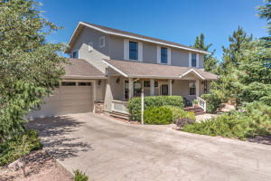 300 S Golden Bear Point, Payson, AZ 85541
