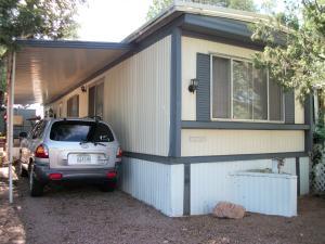 1304 N Beeline Hwy #42, Payson, AZ 85541