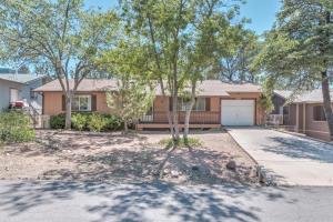 503 E Drowsey Circle, Payson, AZ 85541