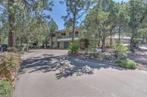 1403 N Panorama Court, Payson, AZ 85541