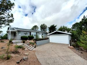 114 S Young Road, Payson, AZ 85541