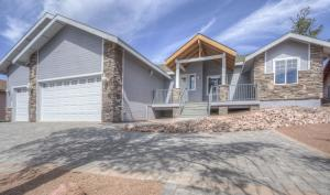 506 N Eagle Ridge Road, Payson, AZ 85541