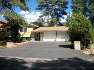 903 N Manzanita Drive, Payson, AZ 85541