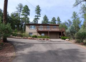 6258 W South Road, Pine, AZ 85544