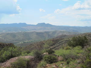 over Hill Lot 143 Road, Globe, AZ 85502