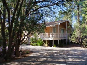 502 N Manzanita Drive, Payson, AZ 85541