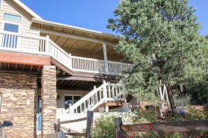 1110 N Rhone Circle, Payson, AZ 85541