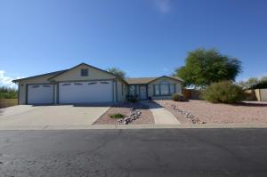 406 S Windy Hill, Roosevelt, AZ 85545